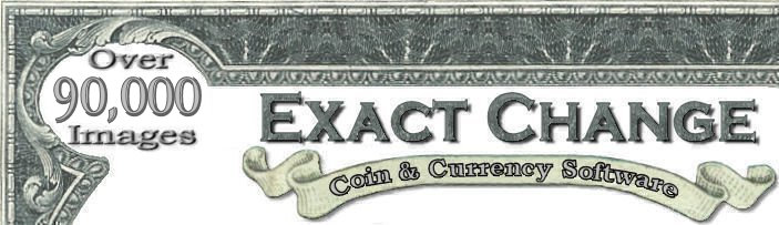Exact Change Coin Collecting Software